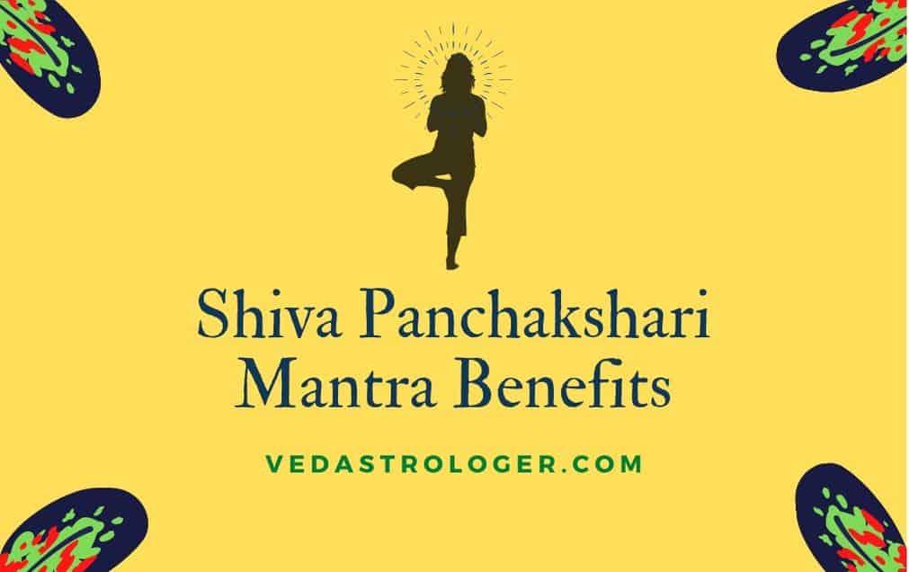 panchakshari mantra benefits